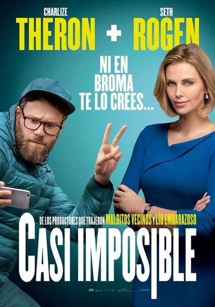 CASI IMPOSIBLE