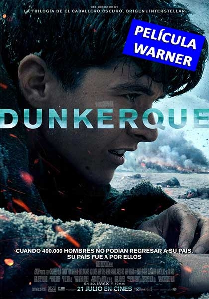 DURKENQUE 4K