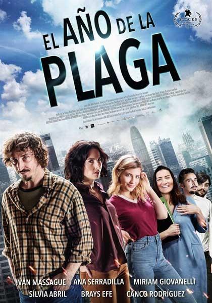 EL AÑO DE LA PLAGA