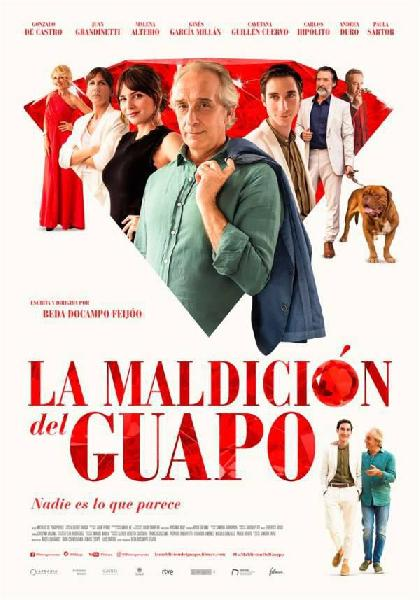 LA MALDICIÓN DEL GUAPO