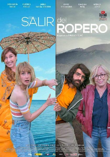 SALIR DEL ROPERO