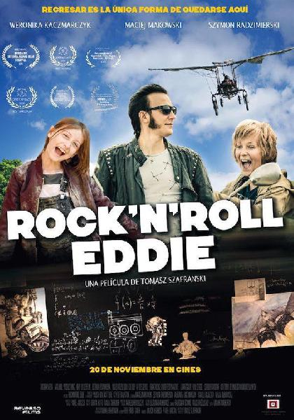 ROCK`N´ROLL EDDIE