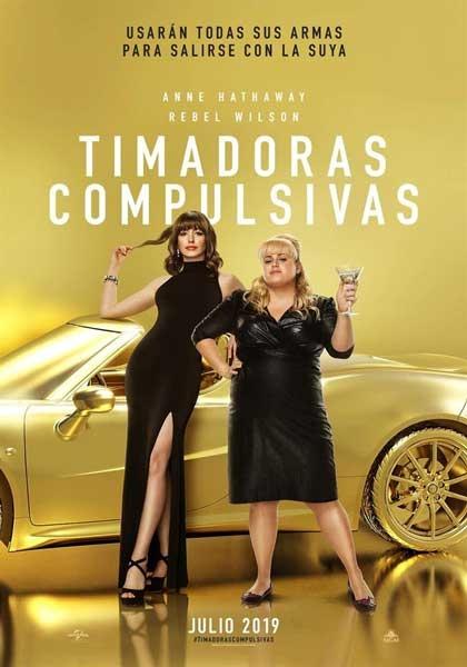 TIMADORAS COMPULSIVAS