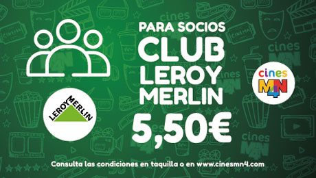 CLUB LEROY MERLIN